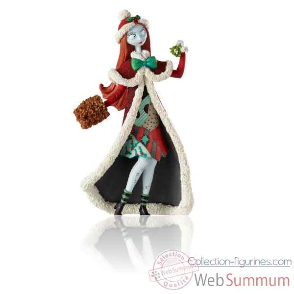 Figurine noel sally collection disney show -6000819