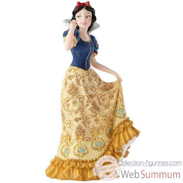 Figurine snow white collection disney show -4060070