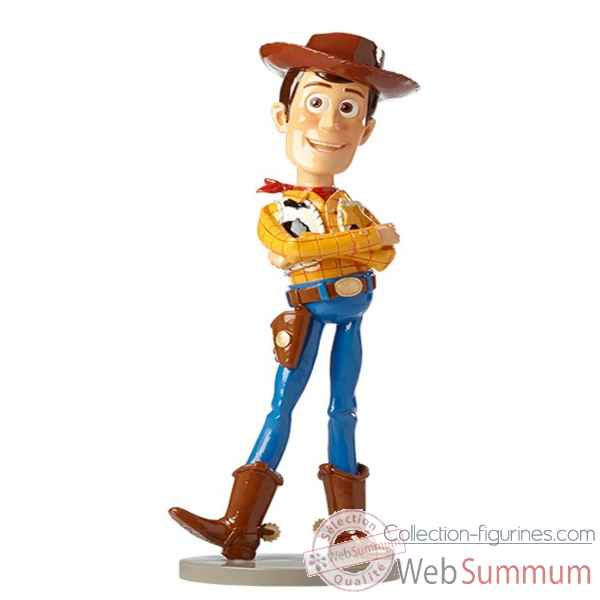 Figurine woody collection disney show -4054877