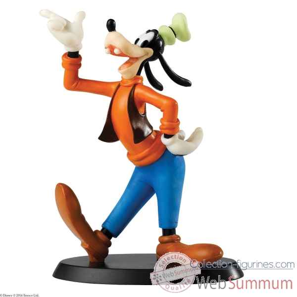 Goofy enchanting dis Figurines Disney Collection -A26141