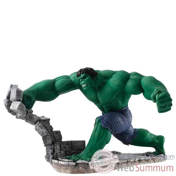 Statuette Hulk Figurines Disney Collection -B1620