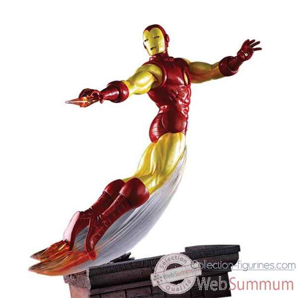 Iron man amit Figurines Disney Collection -B1590