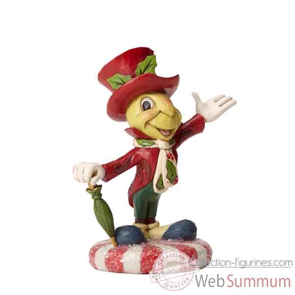 Statuette Jolly jiminy Figurines Disney Collection -4051974