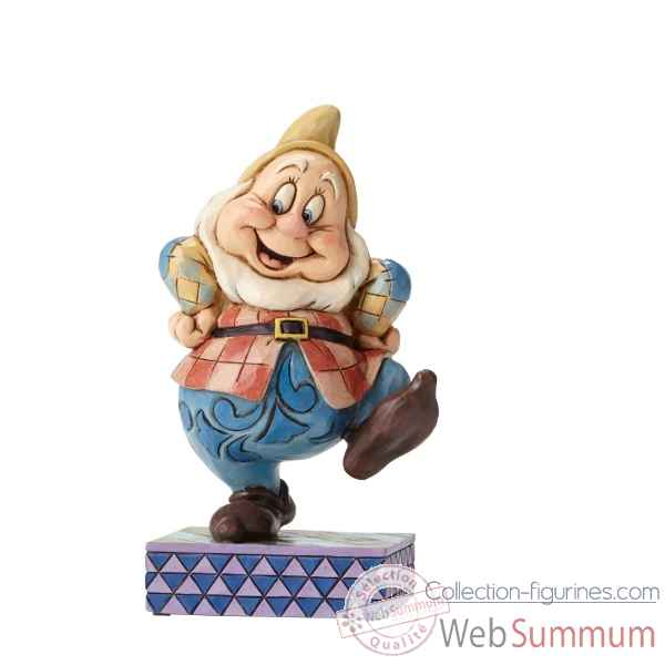 Statuette Joyeux Figurines Disney Collection -4049627