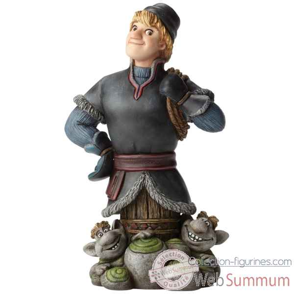 Kristoff grand jesters Figurines Disney Collection -4050096
