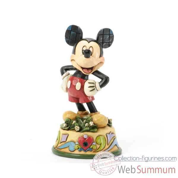 May mickey Figurines Disney Collection -4033962