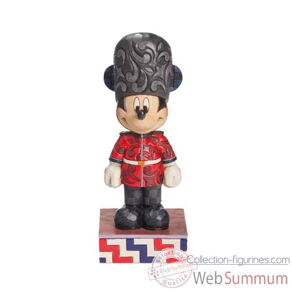 Mickey england Figurines Disney Collection -4043630