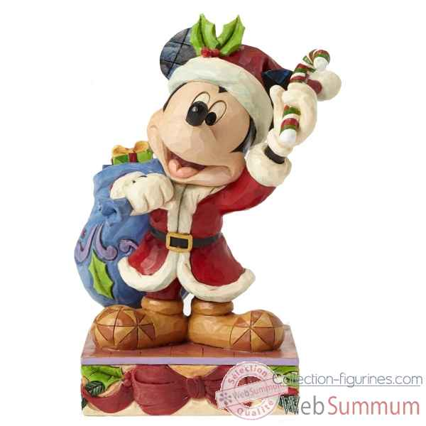 Statuette Mickey mouse Figurines Disney Collection -4052002