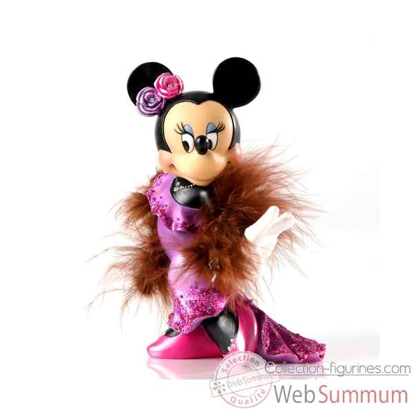 Minnie mouse Figurines Disney Collection -4045447