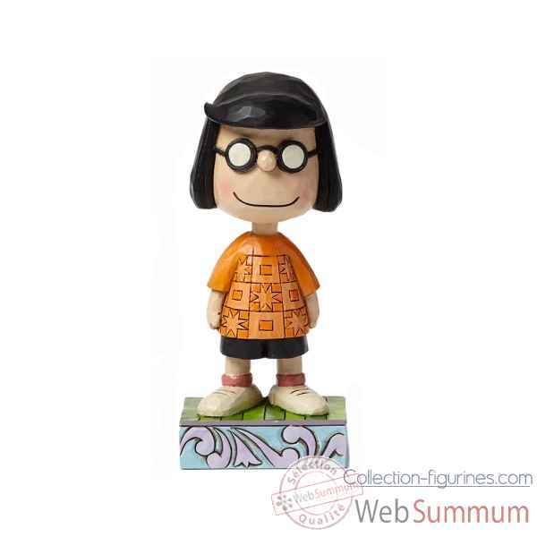 Statuette Modest marcie Figurines Disney Collection -4049407