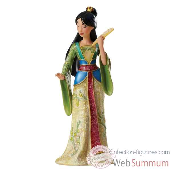 Mulan disney show Figurines Disney Collection -4045773