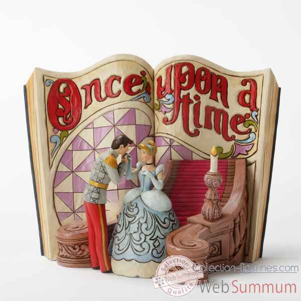 Once upon a time - cendrillon -4031482
