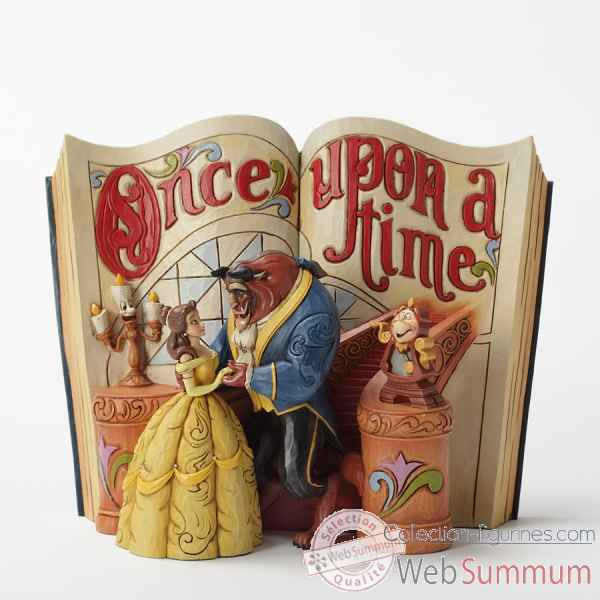 Once upon a time - la belle et la bete -4031483