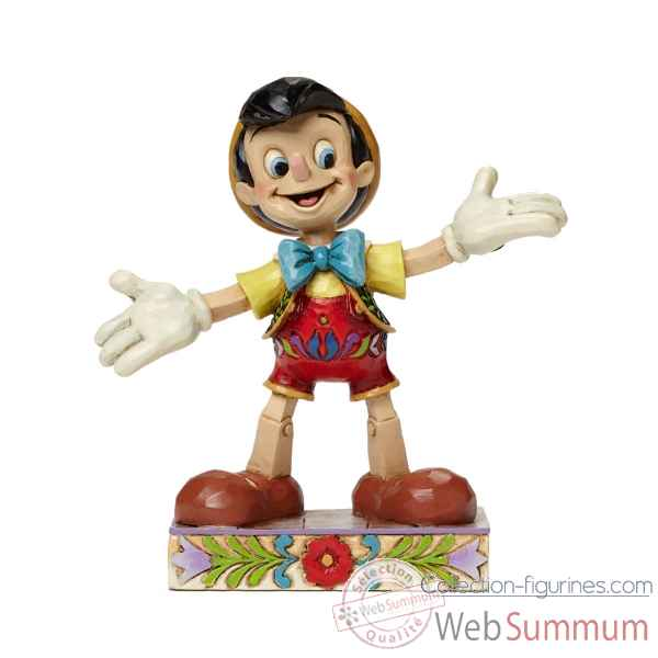 Pinocchio Figurines Disney Collection -4045249