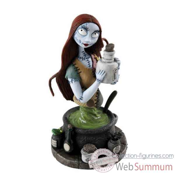 Sally bust le 3000 grand jester studios Figurines Disney Collection -4038504