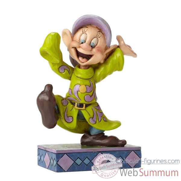 Statuette Simplet Figurines Disney Collection -4049624