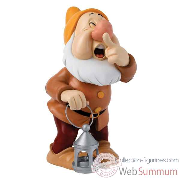 Sneezy statement figurine enchanting dis Figurines Disney Collection -A27022