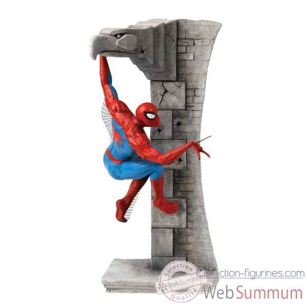 Statuette Spiderman Figurines Disney Collection -B1602