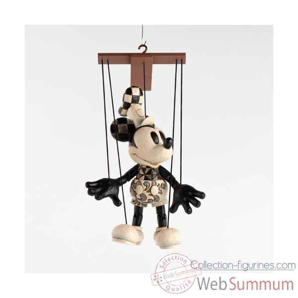 Steamboat willie marionette a fils -4031309
