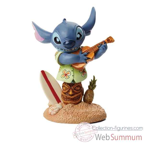 Statuette Stitch Figurines Disney Collection -4046189