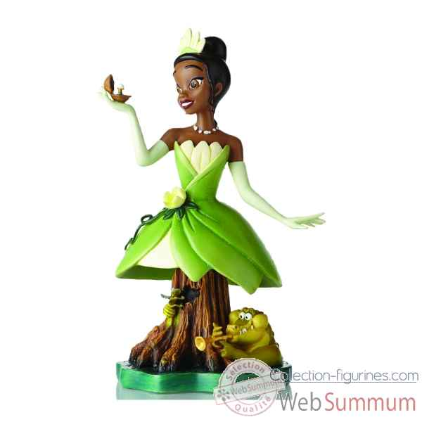Statuette Tiana Figurines Disney Collection -4053358
