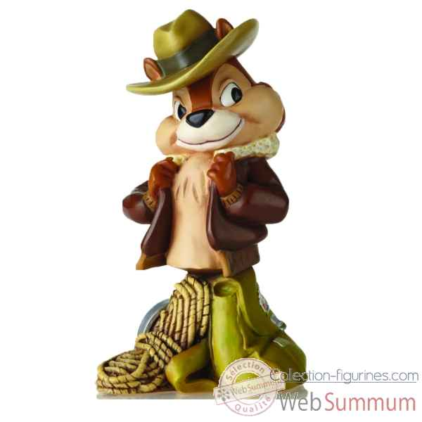 Statuette Tic Figurines Disney Collection -4055860