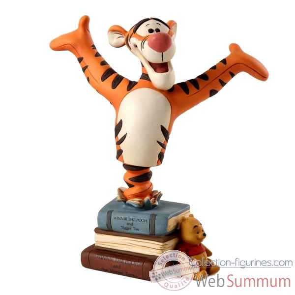Tigger grand jesters Figurines Disney Collection -4042565