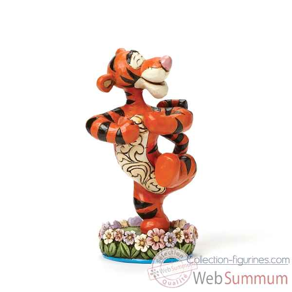 Statuette Tigrou Figurines Disney Collection -4045252