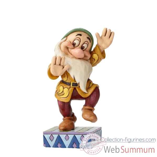 Statuette Timide Figurines Disney Collection -4049626