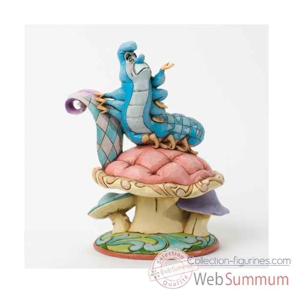 Who are you caterpillar Figurines Disney Collection -4037507