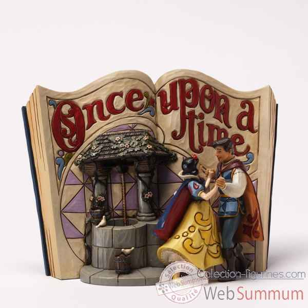 Wishing on a dream snow white Figurines Disney Collection -4031481