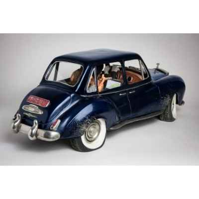Figurine la big boss limousine 84cm Forchino -FO85086