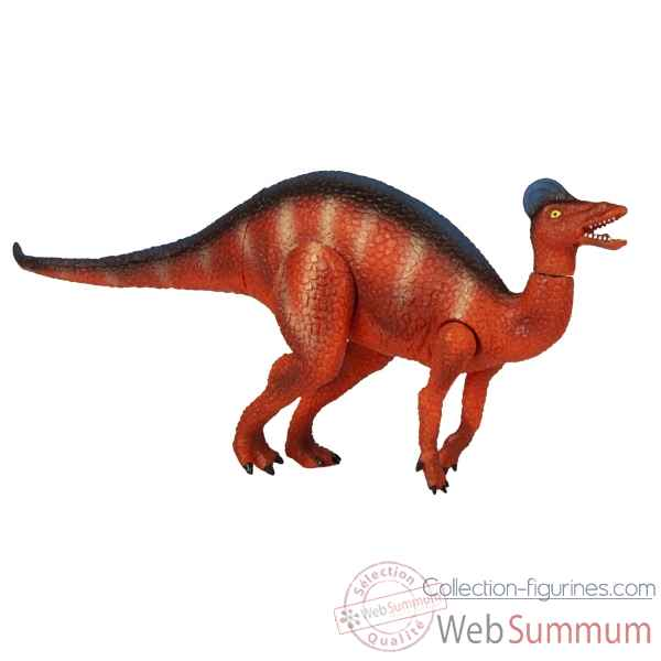 Gw jurassic action  - corythosaurus - 21cm Geoworld -CL239K