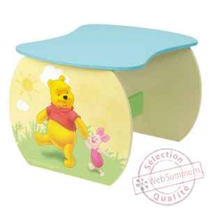 Table winnie l'ourson Jemini -711434