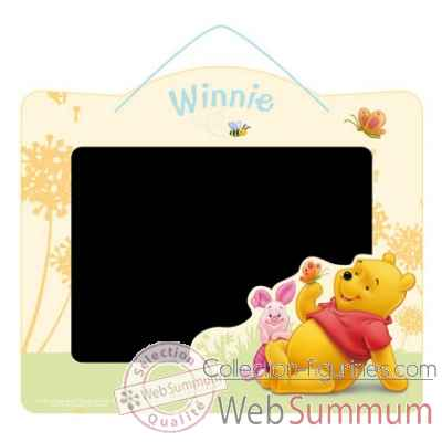 Tableau magnetique double face winnie l'ourson Jemini -711440