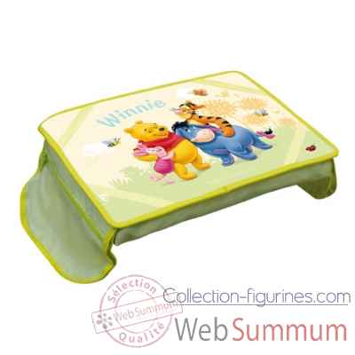 Tablette de voyage winnie l'ourson Jemini -711561