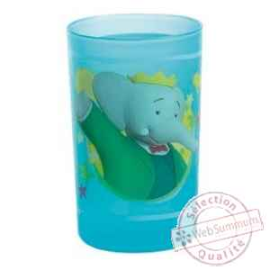 Verre simple babar Jemini -4766