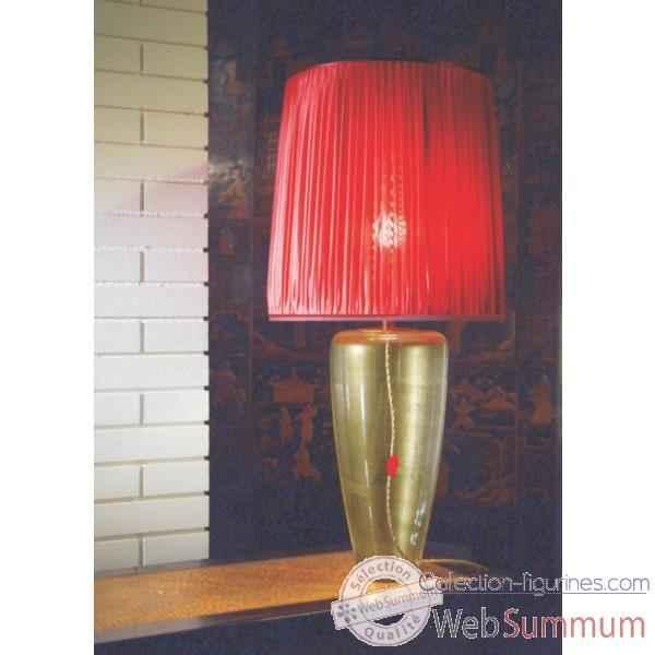 lampe en verre formia mv1037 12 dans objet verre de. Black Bedroom Furniture Sets. Home Design Ideas