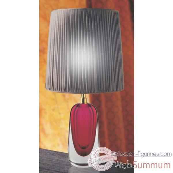 lampe en verre formia mv1087 dans objet verre de murano. Black Bedroom Furniture Sets. Home Design Ideas