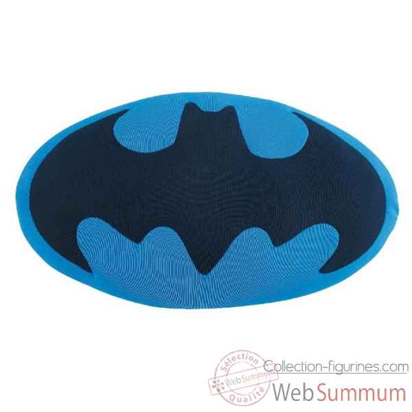 Coussin batman color 45 cm Leblon-Delienne -DCOCS045BB