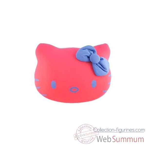 Coussin hello kitty color 16 cm Leblon-Delienne -HKYCS01608