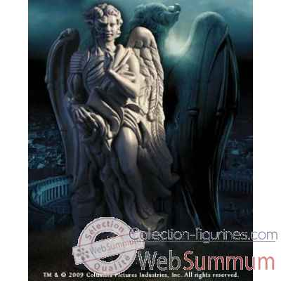 Anges & demons - statue Noble Collection -NN1562