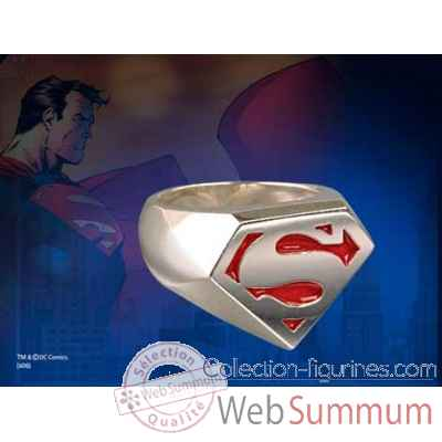 Bague - superman™ Noble Collection -NN4012