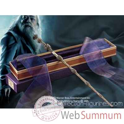 Baguette - albus dumbledore Noble Collection -NN7145