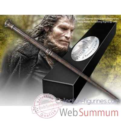 Baguette de fenrir greyback Noble Collection -NN8296