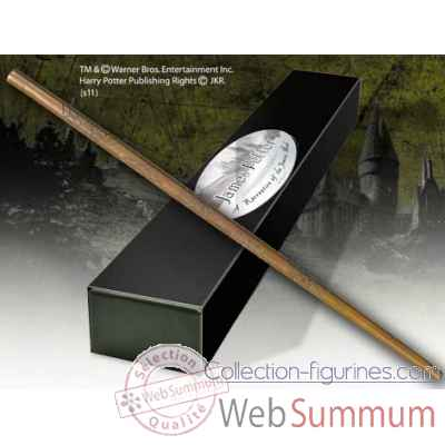 Baguette de james potter Noble Collection -NN8206
