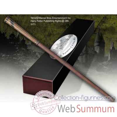 Baguette de lavande brown -Harry Potter Collection -NN8252