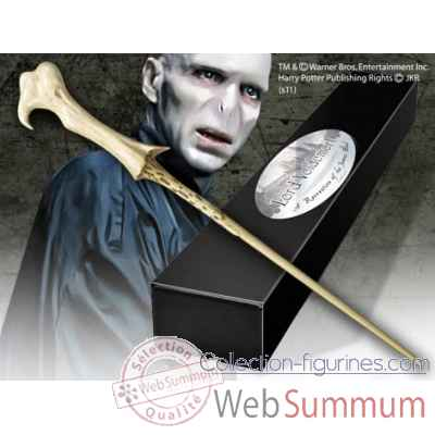 Baguette de lord voldemort -Harry Potter Collection -NN8403