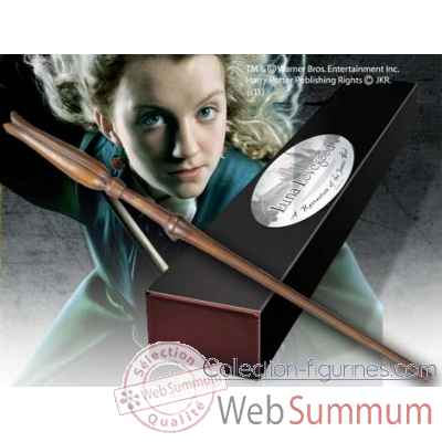 Baguette de luna lovegood -Harry Potter Collection -NN8232