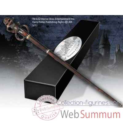 Baguette de mangemort (vague) -Harry Potter Collection -NN8223